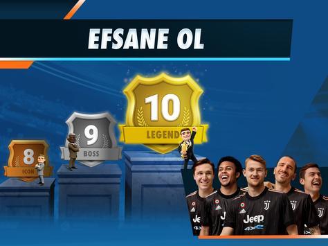 Online Soccer Manager (OSM) 21/22 - Futbol oyunu Ekran Görüntüsü 17