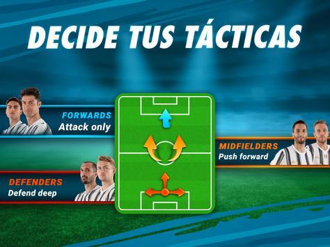 Online Soccer Manager (OSM) 2021 - Juego de fútbol captura de pantalla 7