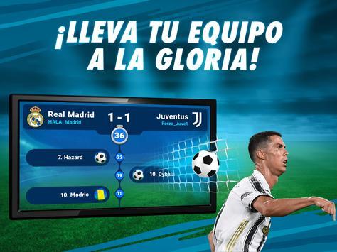 Online Soccer Manager (OSM) 2021 - Juego de fútbol captura de pantalla 13