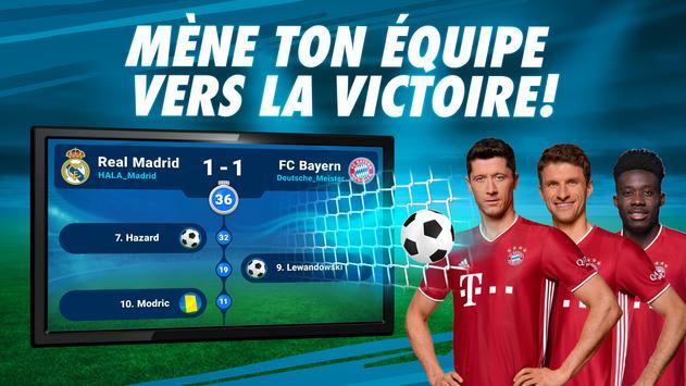 Online Soccer Manager (OSM) 2021 - Juego de fútbol captura de pantalla 3