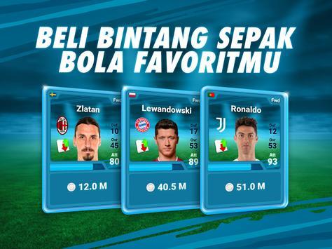Online Soccer Manager (OSM) 20/21 - Game Sepakbola screenshot 6