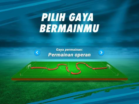 Online Soccer Manager (OSM) 20/21 - Game Sepakbola screenshot 9