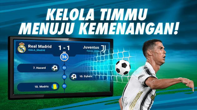 Online Soccer Manager (OSM) 20/21 - Game Sepakbola screenshot 3