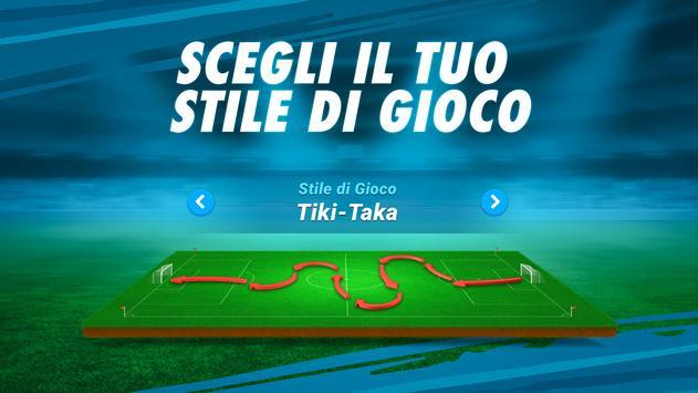 4 Schermata Online Soccer Manager (OSM)- 20/21