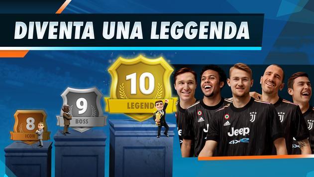 5 Schermata Online Soccer Manager (OSM)- 21/22