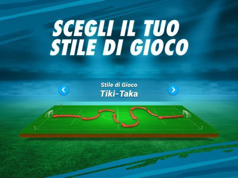 9 Schermata Online Soccer Manager (OSM)- 20/21