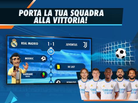 10 Schermata Online Soccer Manager (OSM)- 21/22