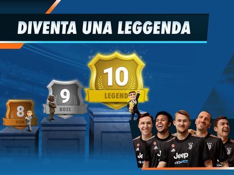 11 Schermata Online Soccer Manager (OSM)- 21/22