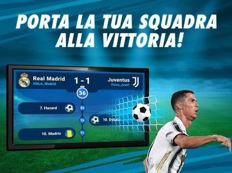 13 Schermata Online Soccer Manager (OSM)- 20/21