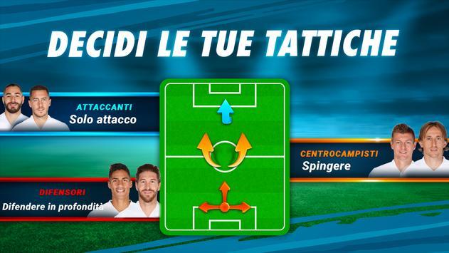 2 Schermata Online Soccer Manager (OSM)- 20/21