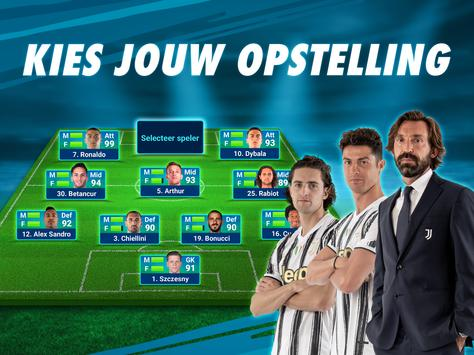 Online Soccer Manager (OSM) 20/21 - Voetbalspel screenshot 15