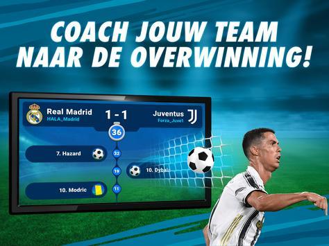 Online Soccer Manager (OSM) 20/21 - Voetbalspel screenshot 16