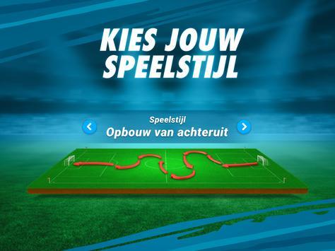 Online Soccer Manager (OSM) 20/21 - Voetbalspel screenshot 17