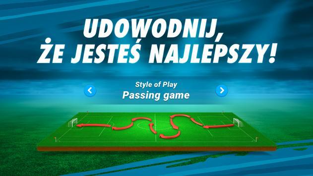 Online Soccer Manager (OSM) - Menedżer Piłkarski screenshot 4