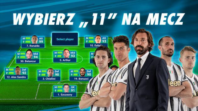 Online Soccer Manager (OSM) - Menedżer Piłkarski plakat
