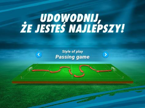Online Soccer Manager (OSM) - Menedżer Piłkarski screenshot 9