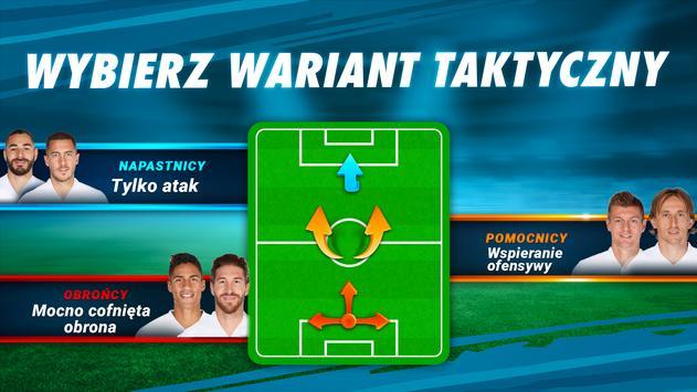 Online Soccer Manager (OSM) - Menedżer Piłkarski screenshot 2