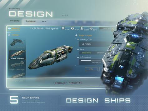 Nova Empire screenshot 4