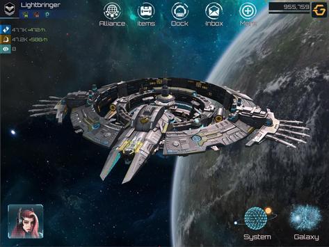 Nova Empire screenshot 5