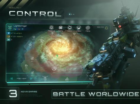 Nova Empire screenshot 8
