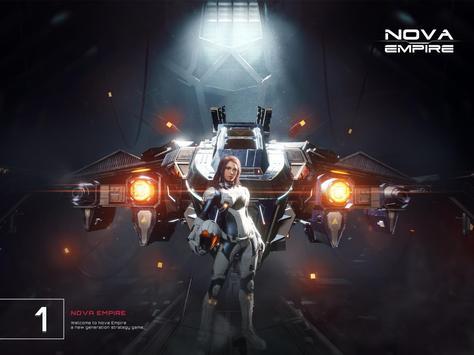 Nova Empire screenshot 12