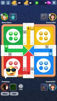 Ludo Star 2 screenshot 1