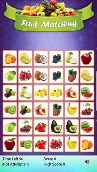 Louco Memória - Frutas imagem de tela 20