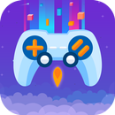 Game Booster ⚡ Speedup Play Games Faster Smoother APK Android