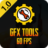 GFX tools pro for pubg (No ads) icône