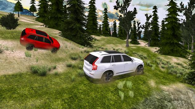 New Offroad Extreme 4x4 Jeep Realistic Driving 截图 9