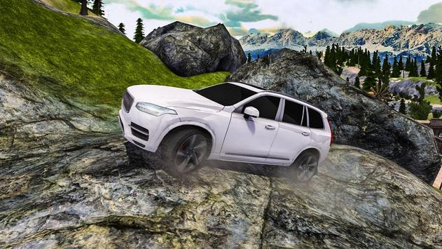 New Offroad Extreme 4x4 Jeep Realistic Driving 截图 11