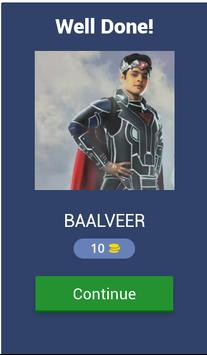 Baalveer Returns Game screenshot 1