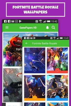GamePapers HD screenshot 20