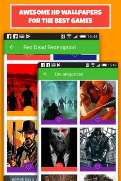 GamePapers HD screenshot 7