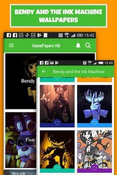 GamePapers HD screenshot 8