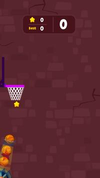 Basket Cannon screenshot 1