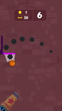 Basket Cannon screenshot 5