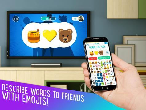Emoji Charades screenshot 12