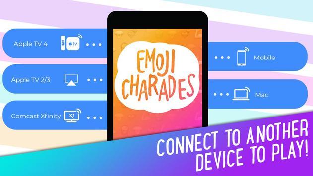 Emoji Charades screenshot 5