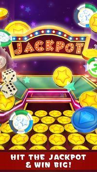 Coin Dozer: Casino スクリーンショット 3