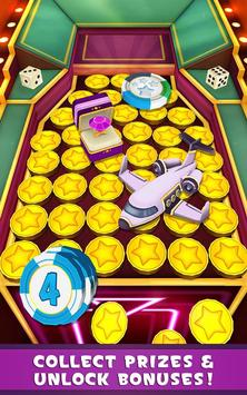 Coin Dozer: Casino スクリーンショット 15