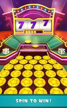 Coin Dozer: Casino スクリーンショット 16