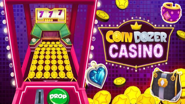 Coin Dozer: Casino スクリーンショット 20