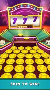 Coin Dozer: Casino スクリーンショット 2