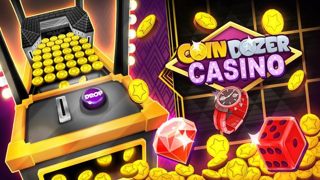 Coin Dozer: Casino スクリーンショット 5