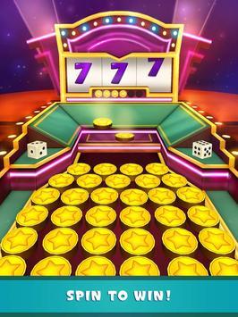 Coin Dozer: Casino screenshot 7
