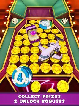 Coin Dozer: Casino screenshot 6