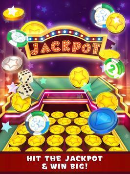 Coin Dozer: Casino screenshot 8