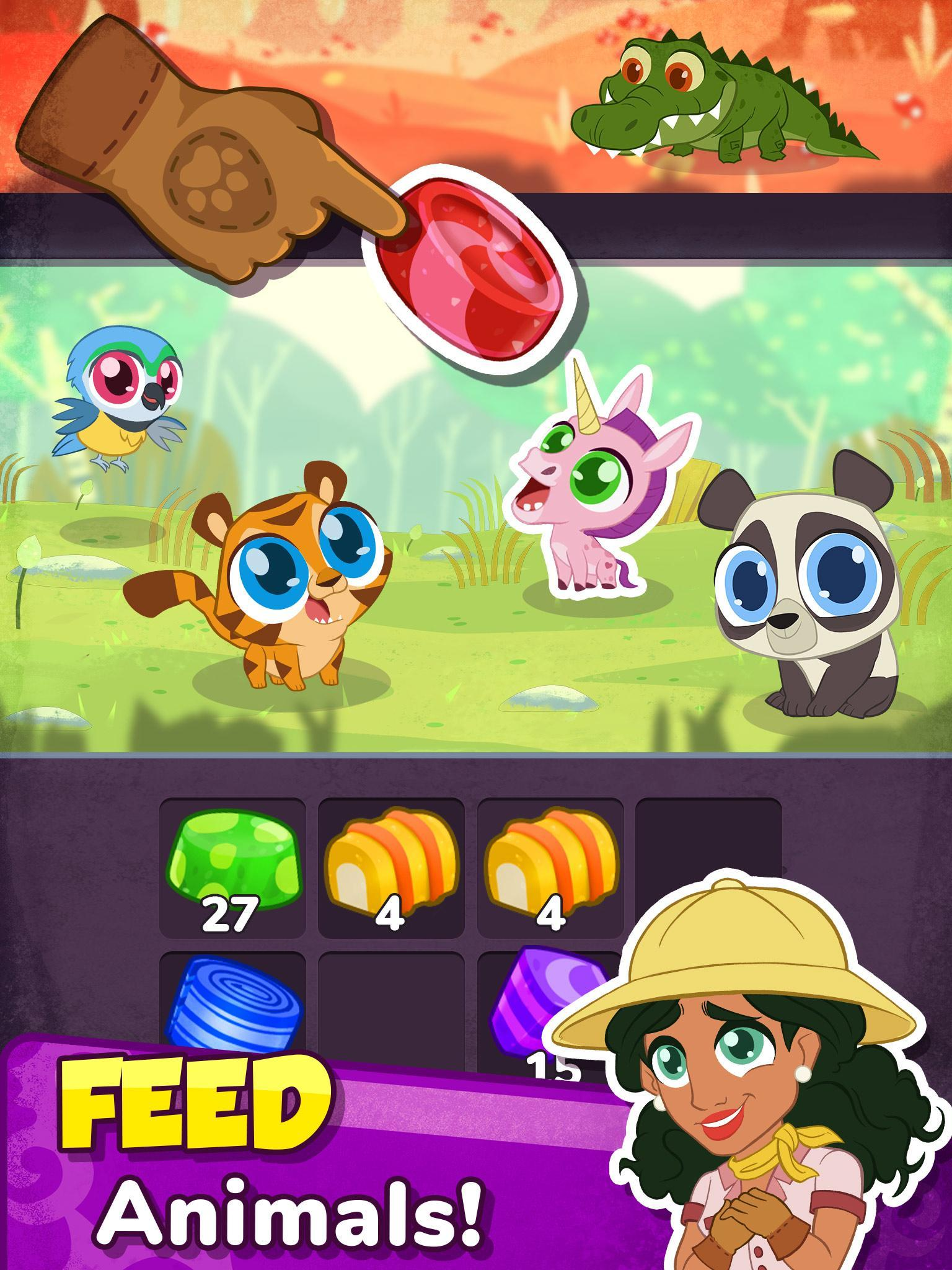 Merge Zoo for Android - APK Download