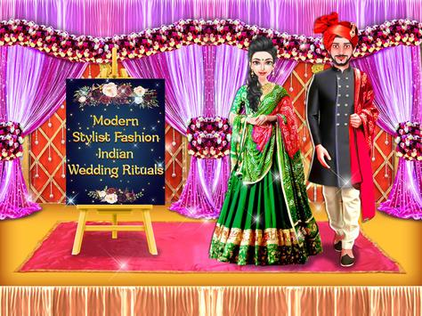 Modern Stylist Fashion Indian Wedding Rituals screenshot 6